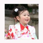 3歳女児衣装