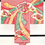 平成30年1月おすすめ初宮女児衣装