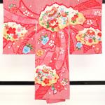 平成31年1月おすすめ初宮女児衣装