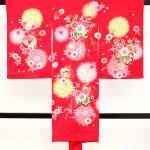 平成30年9月おすすめ初宮女児衣装